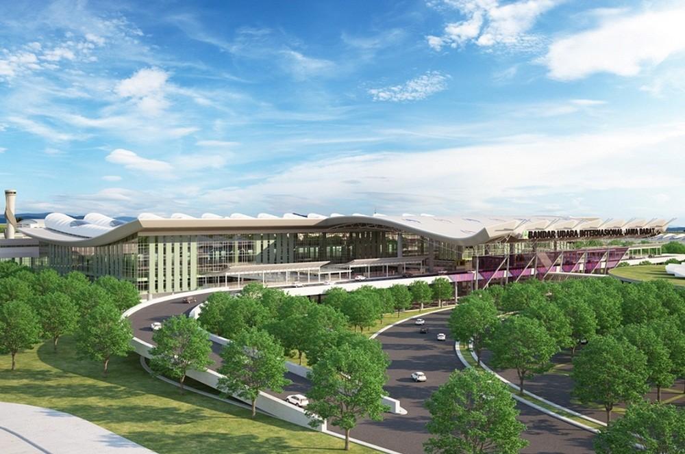 Bandar Udara Internasional Kertajati